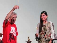 India Is At Crossroads With Gay Movement: Ian McKellen In Mumbai