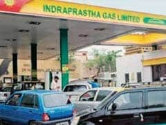 CNG Prices Hiked In National Capital