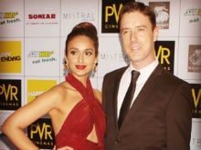 Why Ileana D'Cruz Won't Talk About Relationship With Oz Photographer