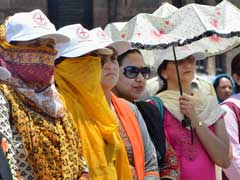 India Just Set A New All-Time Record High Temperature - 51 Degrees Celsius