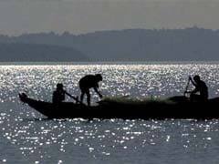 19 Tamil Nadu Fishermen Rescued Off Andhra Pradesh Coast