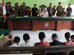 Indonesian Teens Jailed For Brutal Murder, Gang Rape