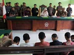 Indonesian Teens Jailed For Brutal Murder, Gang Rape