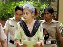 Charged Today With Murder, Indrani Mukerjea Seeks Divorce From Peter