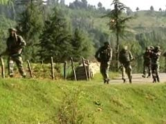 Infiltration Attempts Dramatically Go Up In Kashmir