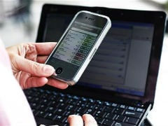 GDP To Rise By $1 Trillion If All Indians Get Online: Report