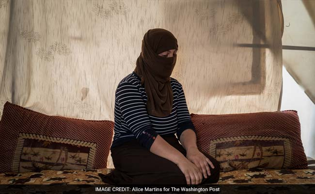 Islamic State Fighters Appear To Be Hawking Sex Slaves On The Web