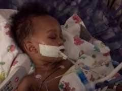 'God Is Telling Me Not To Let Go': A Mother Fights To Keep Her 2-Year-Old On Life Support