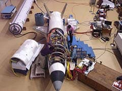 Exclusive: Making Of Indias Space Shuttle - The Inside Story
