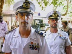 Congress Tries To Swap Unremitting Agusta Pressure For Italian Marines