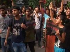 Day After Massive Clashes, Jadavpur University Students Plan Protest March: 10 Developments