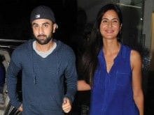 Katrina Kaif and Ranbir Kapoor Fly to Morocco But 4 Hours Apart