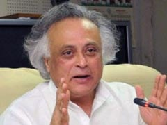 In Dig At PM, Jairam Ramesh Congratulates 'Finance Minister Of Somalia'