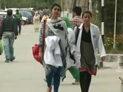 With NEET Order Due, Jammu And Kashmir Students Stare At Uncertainty