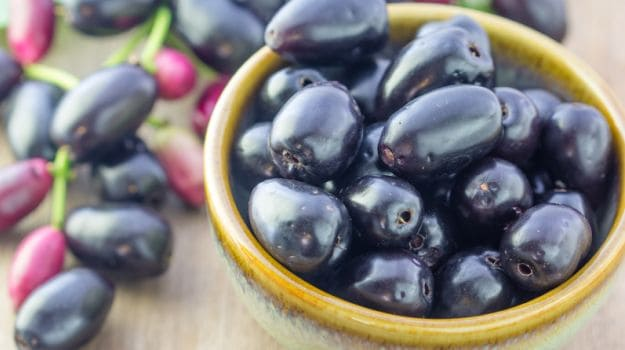 Summer Special: Indulge in Jamuns, the Purple Hued Fruit of the Gods