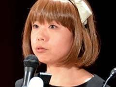 Vagina Art Objects Ok, Digital Data Obscene: Japan Court