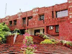 Jawaharlal Nehru University Moves Court To Restrain Students From Holding Demonstration