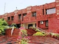 FIR Lodged Against Students Blocking Admin Block: JNU To Delhi High Court