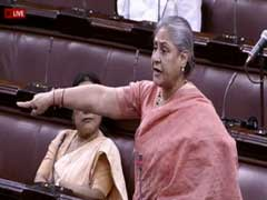 'Will Wear Purple Jacket': Jaya Bachchan Demands Attention In House