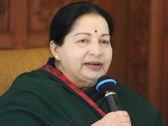 Tamil Nadu Chief Minister Jayalalithaa Demands Rollback Of Fuel Price Hike