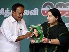 Whose Prohibition Is It Anyway? Jayalalithaa vs Sonia Gandhi Today