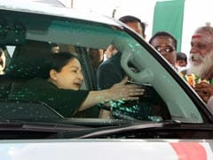 72-Year-Old Man Dies Of Heart Attack On The Way To Jayalalithaa's Rally