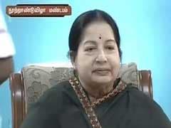 Jayalalithaa Writes Another Letter To PM Modi On Fishermen's Arrest