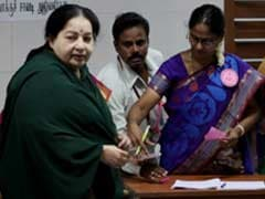 Assembly Elections: 'Will Know In 2 Days,' Says Jayalalithaa; DMK Keeps Eye On Voter Turnout