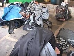 Drought Dries Up Profits At Jeans Making Units In Karnataka's Ballari