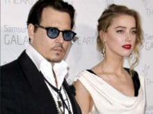 Johnny Depp, Amber Heard's Relationship Was 'Non-Stop Drama'