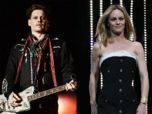 Johnny Depp's Former Partner Vanessa Paradis And Daughter Defend Actor
