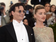 Boycott Johnny Depp's New Film, Say Amber Heard Fans on Twitter