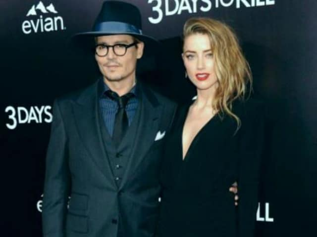 Johnny Depp And Amber Heard: From Dog Fight To Divorce