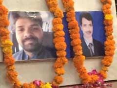 प्रेस क्लब ने बिहार और झारखंड में मारे गए पत्रकारों को श्रद्धांजलि दी