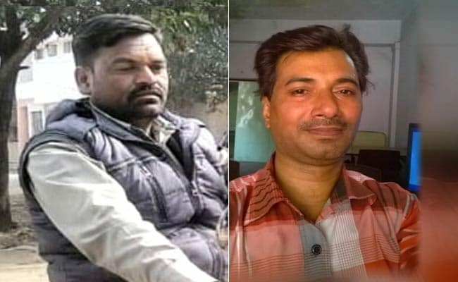In 24 Hours, Two Journalists Shot Dead In Bihar And Jharkhand