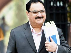 Health Minister JP Nadda To Meet President Today On NEET Ordinance