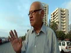 'Insult to Hemant Karkare's Memory': Ex-Top Cop Julio Ribeiro On Malegaon