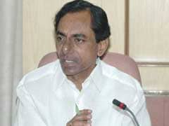 Congress Slams Telangana Government Over Situation In Rain-Hit Hyderabad