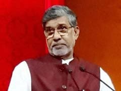Child Workers Down In India But Incidents Of Child Sexual Abuse Up: Nobel Laureate Kailash Satyarthi