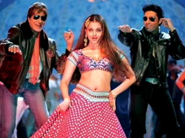 Image result for bunty aur babli kajra re