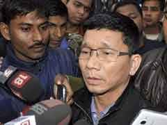 Kalikho Pul's Forensic Report Shows He Committed Suicide, Says Senior Cop