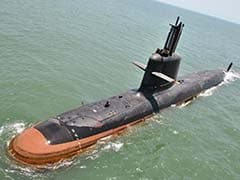 India's New Submarines Have No Real Weapon - Courtesy Agusta Scam