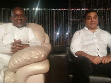 A Decade Later, Kamal Haasan Says Working With Ilaiyaraaja Fun as Ever