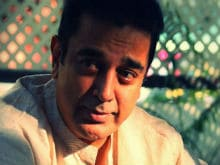 Kamal Haasan Leaves For Los Angeles to Film Sabaash Naidu