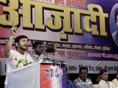 I Don't Even Have A Cell Phone, Says Kanhaiya