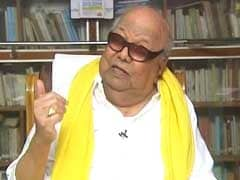 As Karunanidhi Turns 94, Opposition Unites For Another Occasion: 10 Facts
