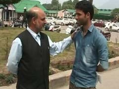 With A Little Help, Teen From Kashmir's Shagund To Get Admission In NIT