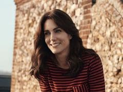Kate Middleton is British Vogue's Cover Girl For Centenary Issue