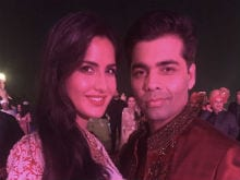 For Katrina Kaif, a Film With Karan Johar Courtesy Ranbir's Friend Ayan?