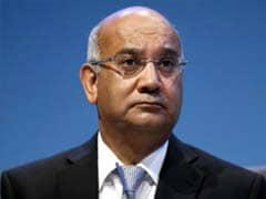 Indian-Origin MP Keith Vaz To Join New UK Parliament's Justice Committee